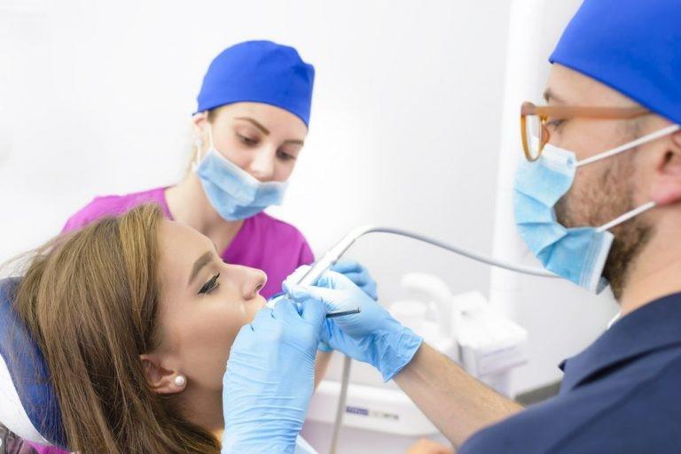 Canal Dentario 1