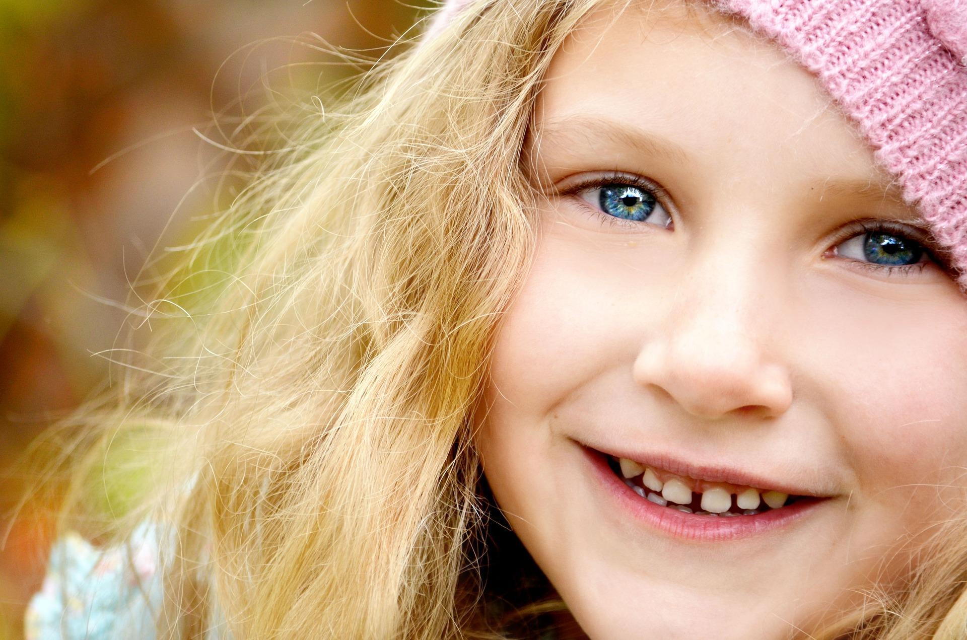 Child 476507 1920